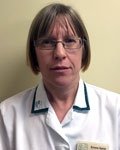 Emma Spink, vet at Avenue Veterinary Surgery