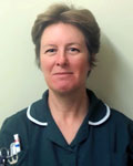 Sian Cudahy, animal nursing assistant at Avenue Veterinary Surgery